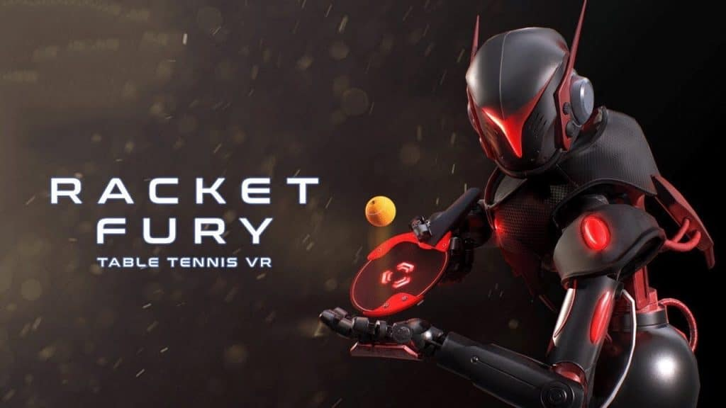 racket fury update