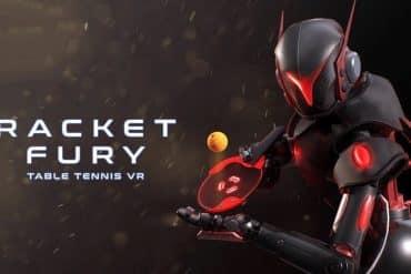 racket fury update