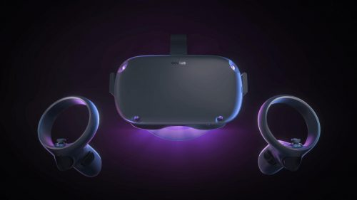 Oculus Quest | Review | 6DOF Reviews