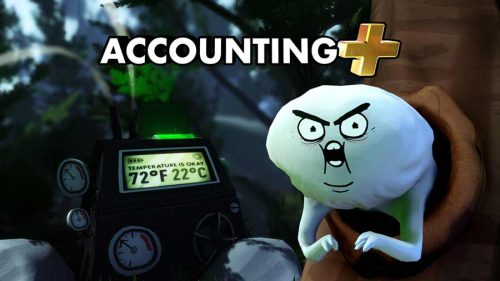 Accounting+ | Review 63