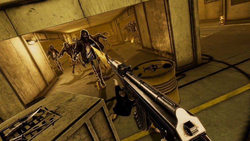 Gun Club VR | Review 64