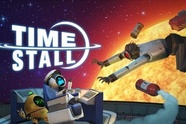 Time Stall | Trailer 74