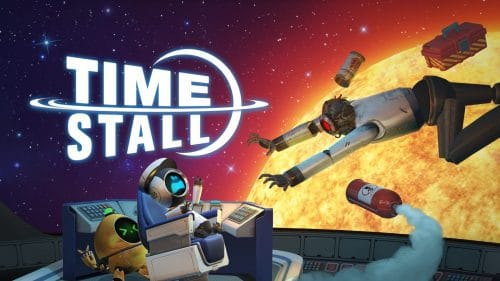 Time Stall | Review 65