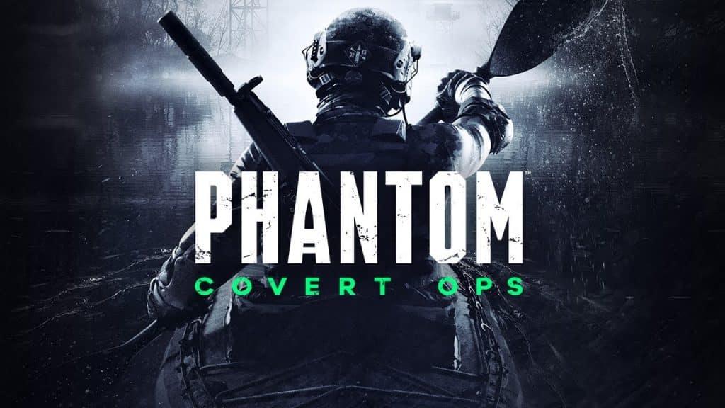phantom: covert ops gameplay