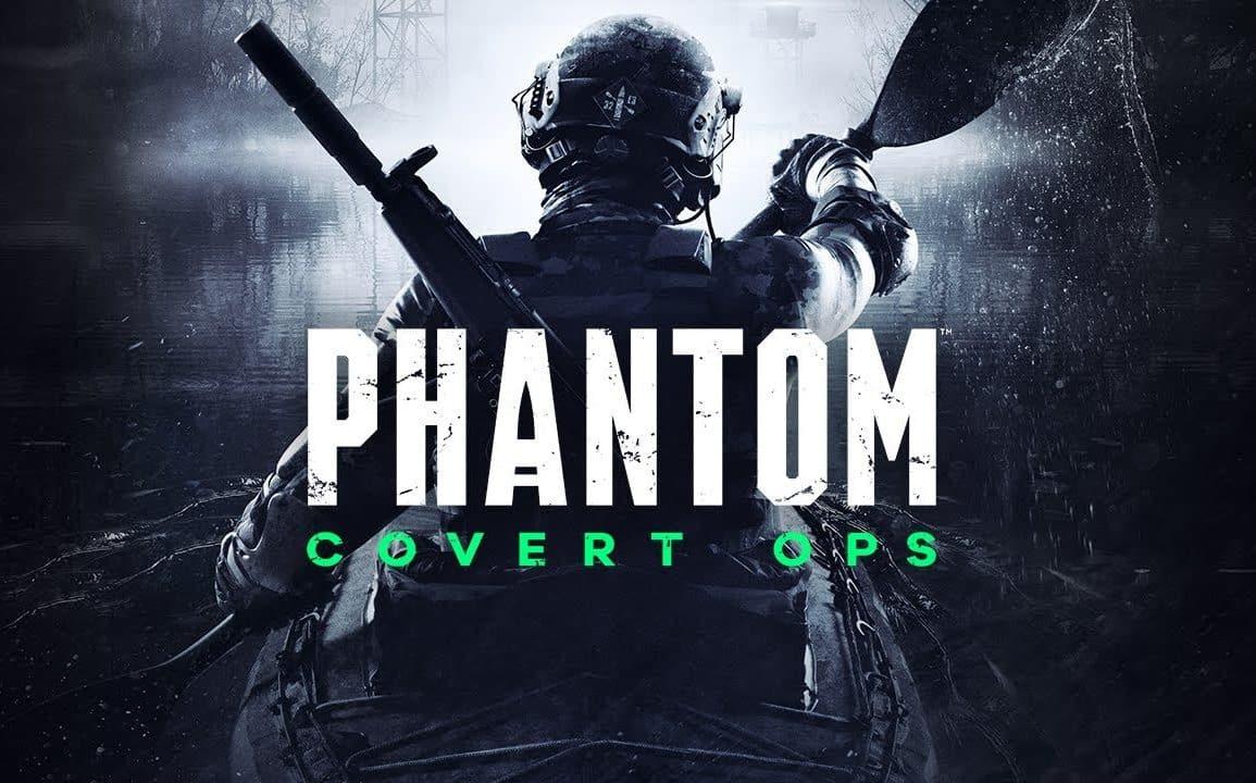 Phantom: Covert Ops Gameplay Footage Released 64