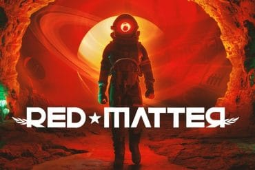 Red Matter | Sizzle Trailer 64