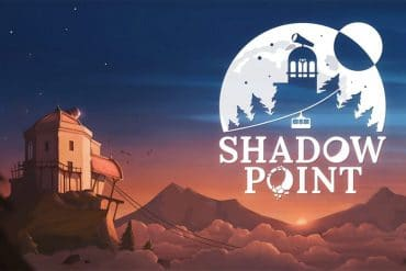 Shadow Point Logo