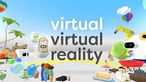 virtual virtual reality review