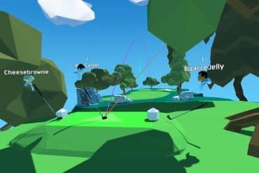 Cloudlands 2 review