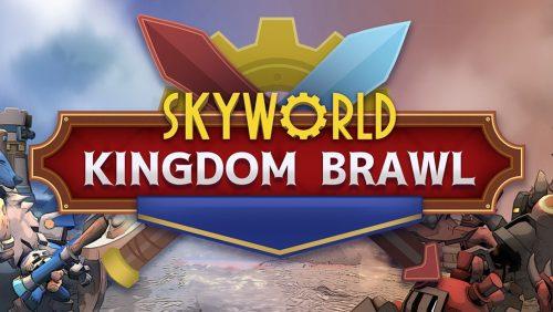 Skyworld: Kingdom Brawl | Review 63