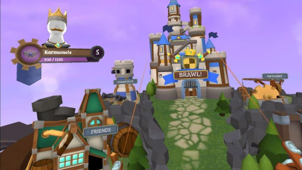 skyworld kingdom brawl review