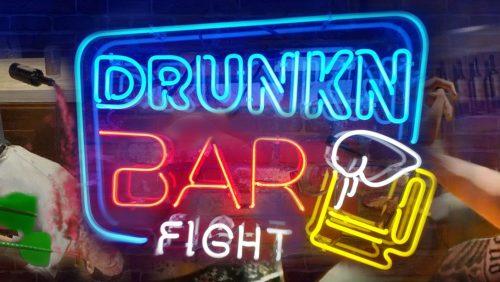Drunkn Bar Fight | Review 67