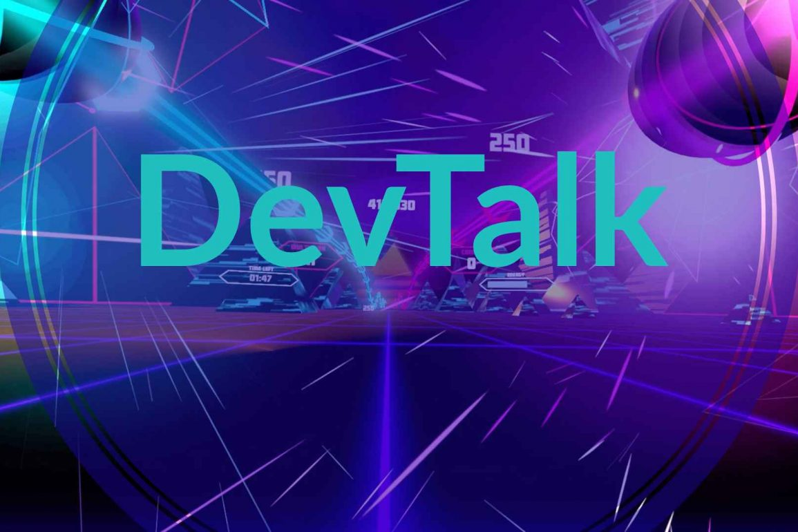 DevTalk | Synth Riders Q&A with Kluge Interactive 62