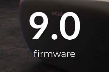 Quest Firmware Update 9.0 68
