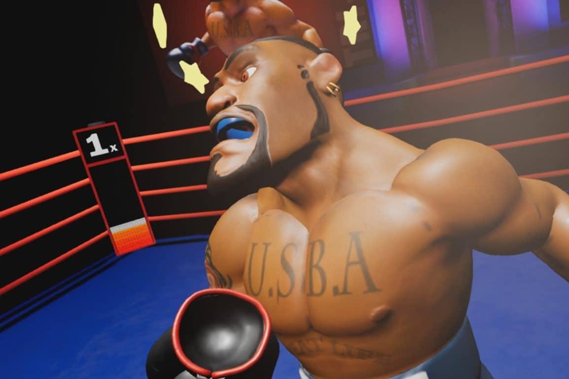Knockout League Quest Review