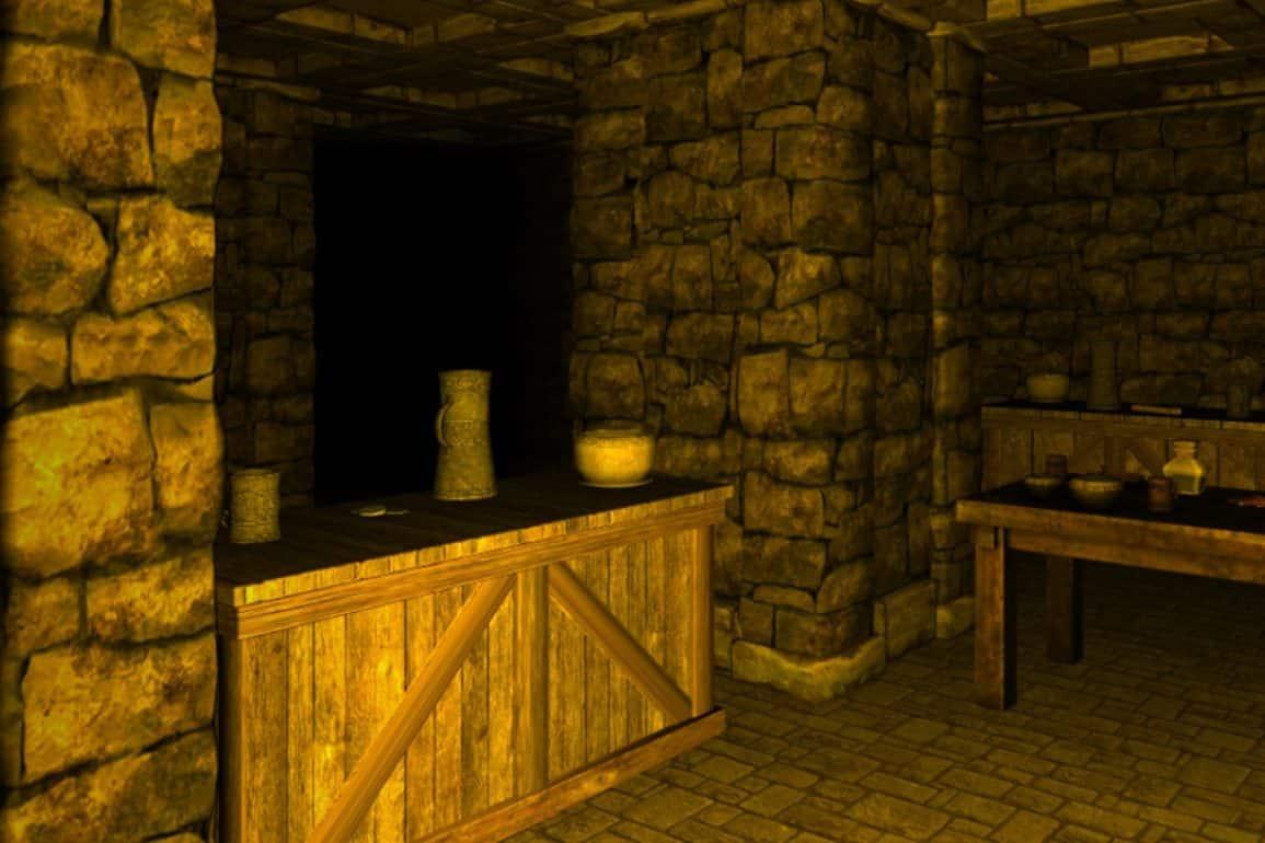 Dreadhalls | Review 64