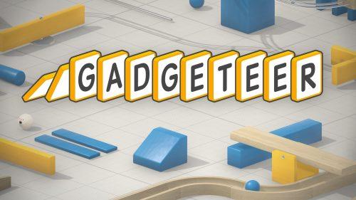 Gadgeteer | Review 63