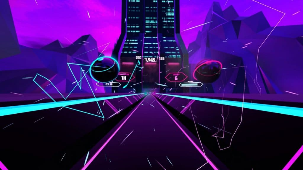 synth riders review