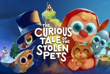 The Curious Tale of the Stolen Pets Coming to Quest Nov 14 68