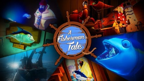 A Fisherman's Tale | Review 67