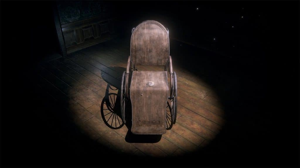 last labyrinth quest review