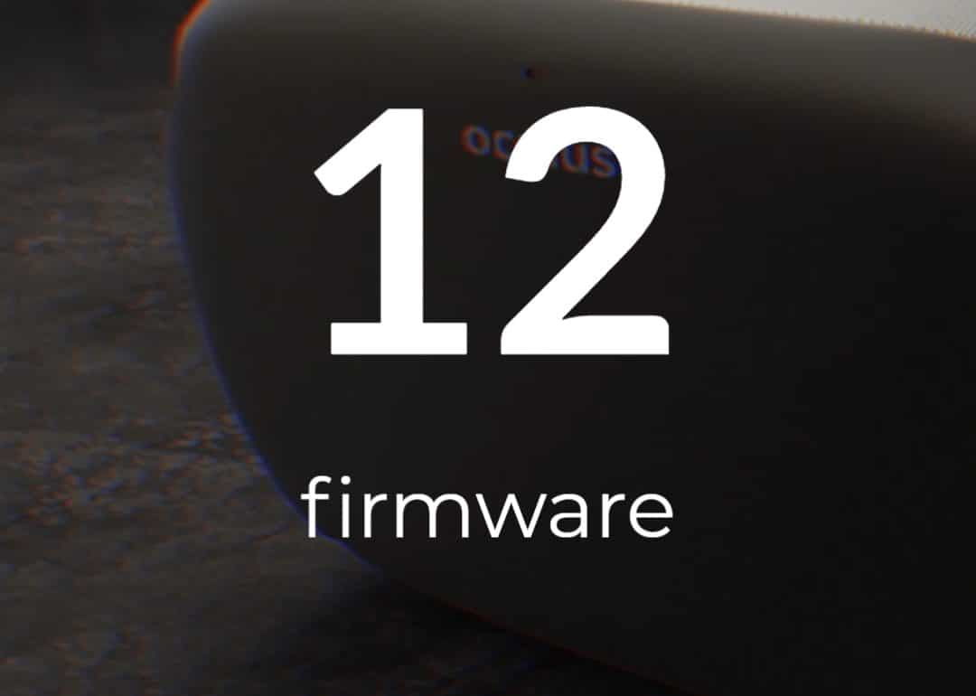 Quest Firmware 12, hand tracking, AMD support, and releases are ramping up! 56