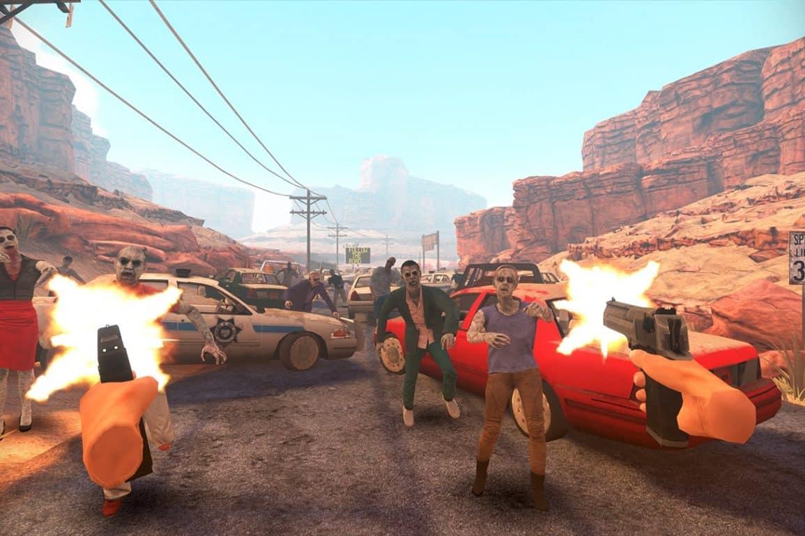 Arizona Sunshine   Review 56