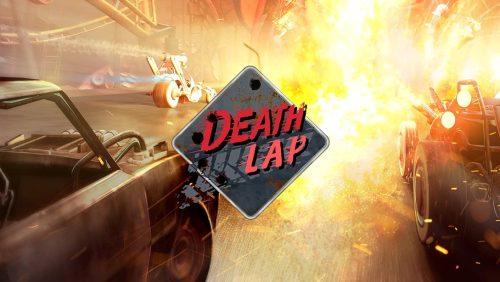 Death Lap | Review 67