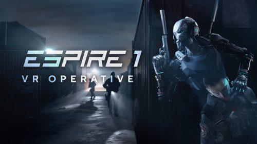 Espire 1: VR Operative | Review 65