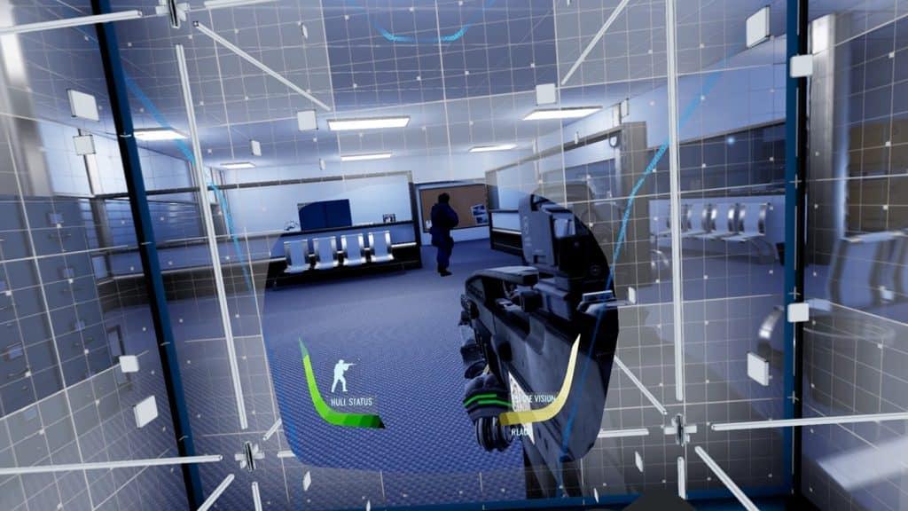 espire 1 vr operative oculus quest review