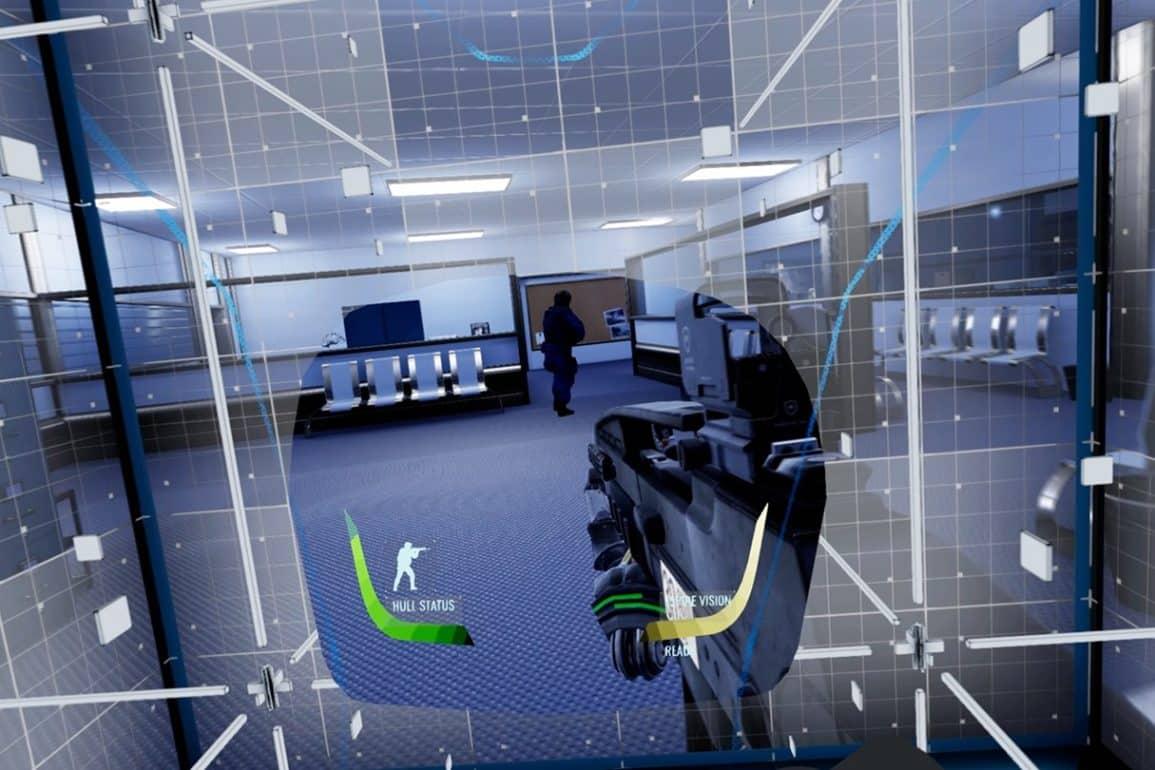 Espire 1: VR Operative | Review 64