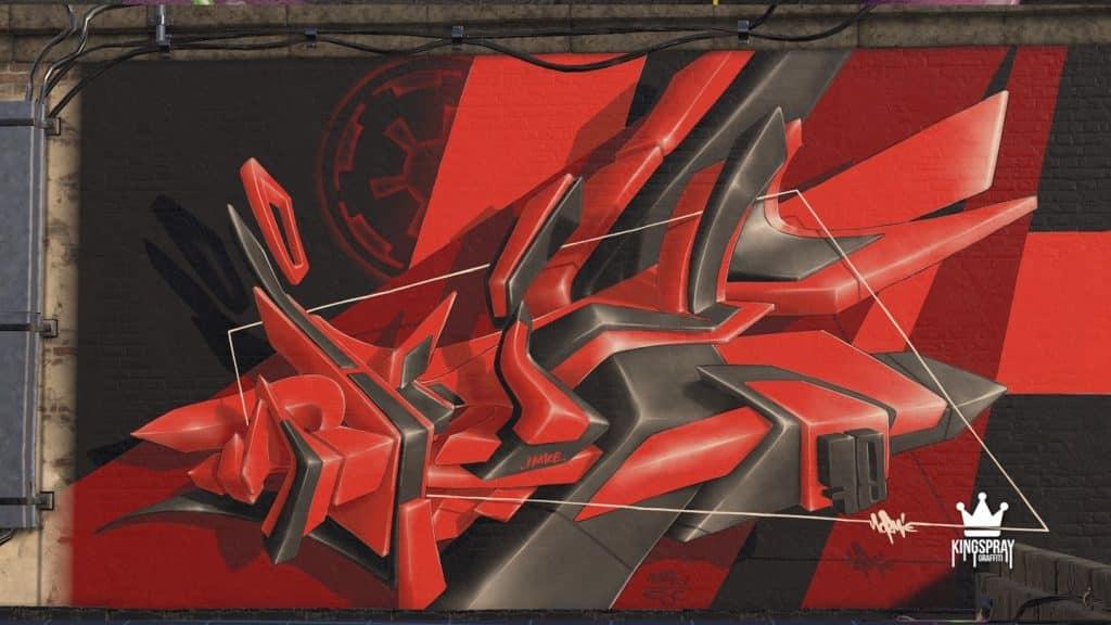 Kingspray Graffiti | Review 69