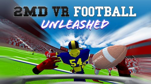 2MD: VR Football Unleashed | Review 63
