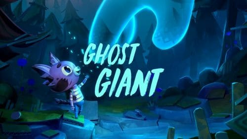 Ghost Giant | Review 65