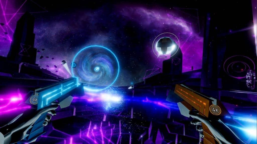 audica oculus quest game review