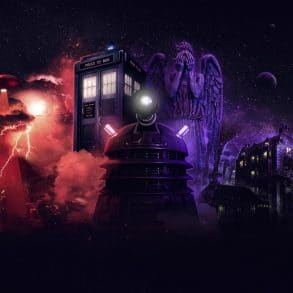 Doctor Who: Edge of Time | Review 72