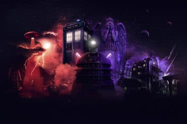 Doctor Who: Edge of Time | Review 64