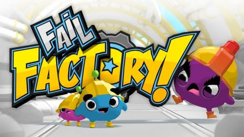 Fail Factory | Review 57