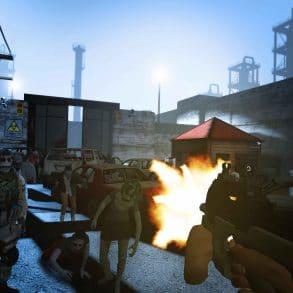 Arizona Sunshine Dead Man DLC Released 70