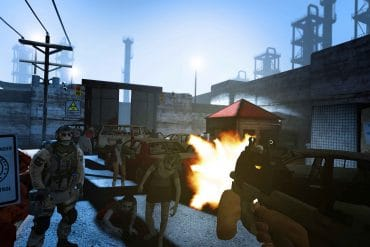 Arizona Sunshine Dead Man DLC Released 68