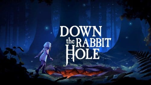 Down The Rabbit Hole | Review 63