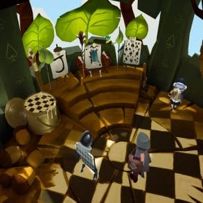 Down The Rabbit Hole | Review 64