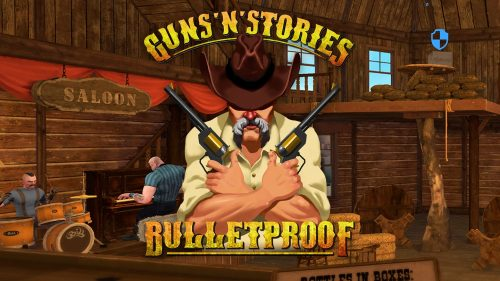 Guns'n'Stories: Bulletproof VR | Review 67