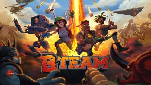 B-Team | Review 67