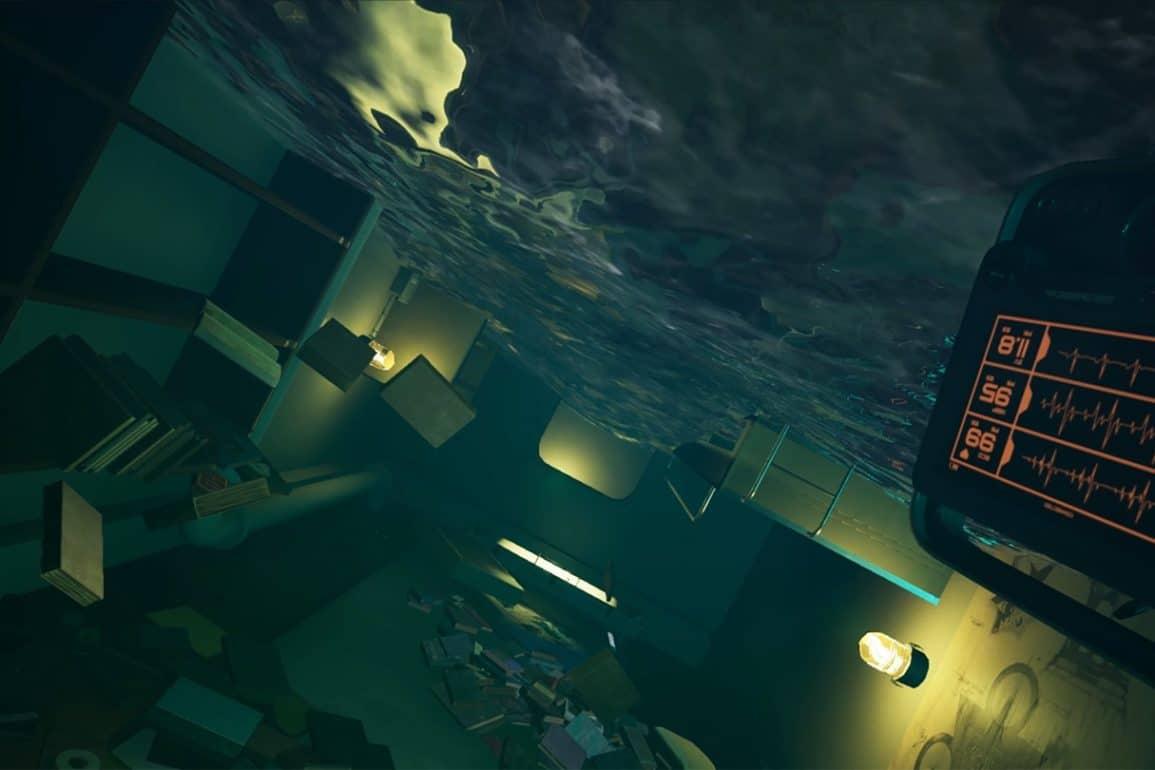 Freediver: Triton Down | Review 64