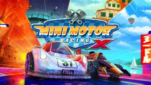 Mini Motor Racing X | Review 65
