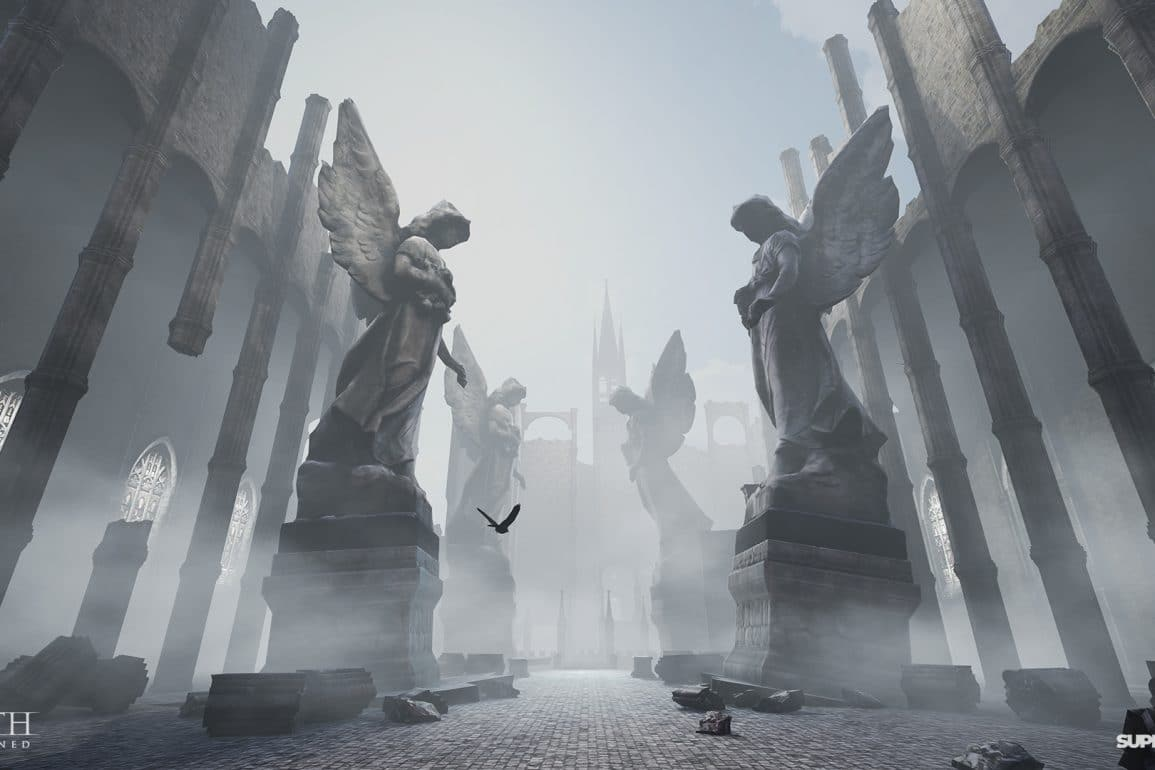 Siege of Heaven Free DLC for In Death: Unchained Out Today 64