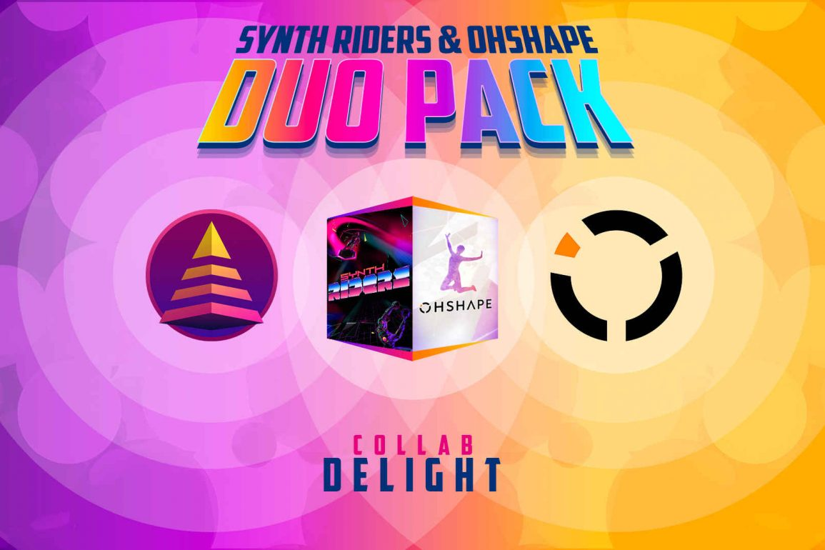 OhShape & Synth Riders Collaboration and Contest! 60