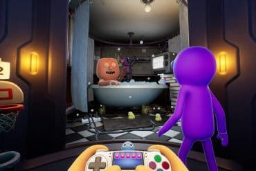 Trover Saves the Universe | Review 72