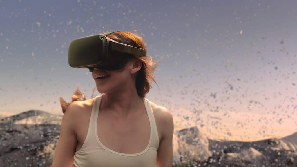 supernatural review oculus quest